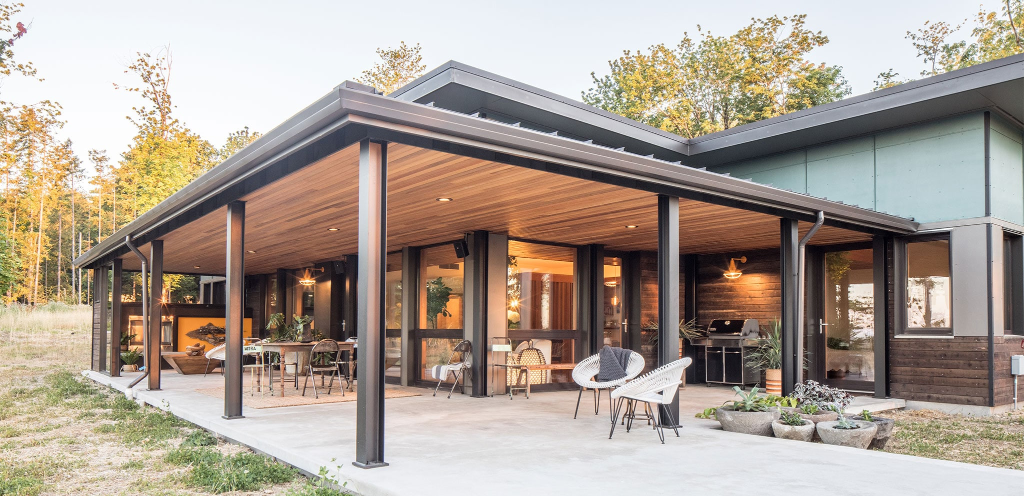 Best Passive House