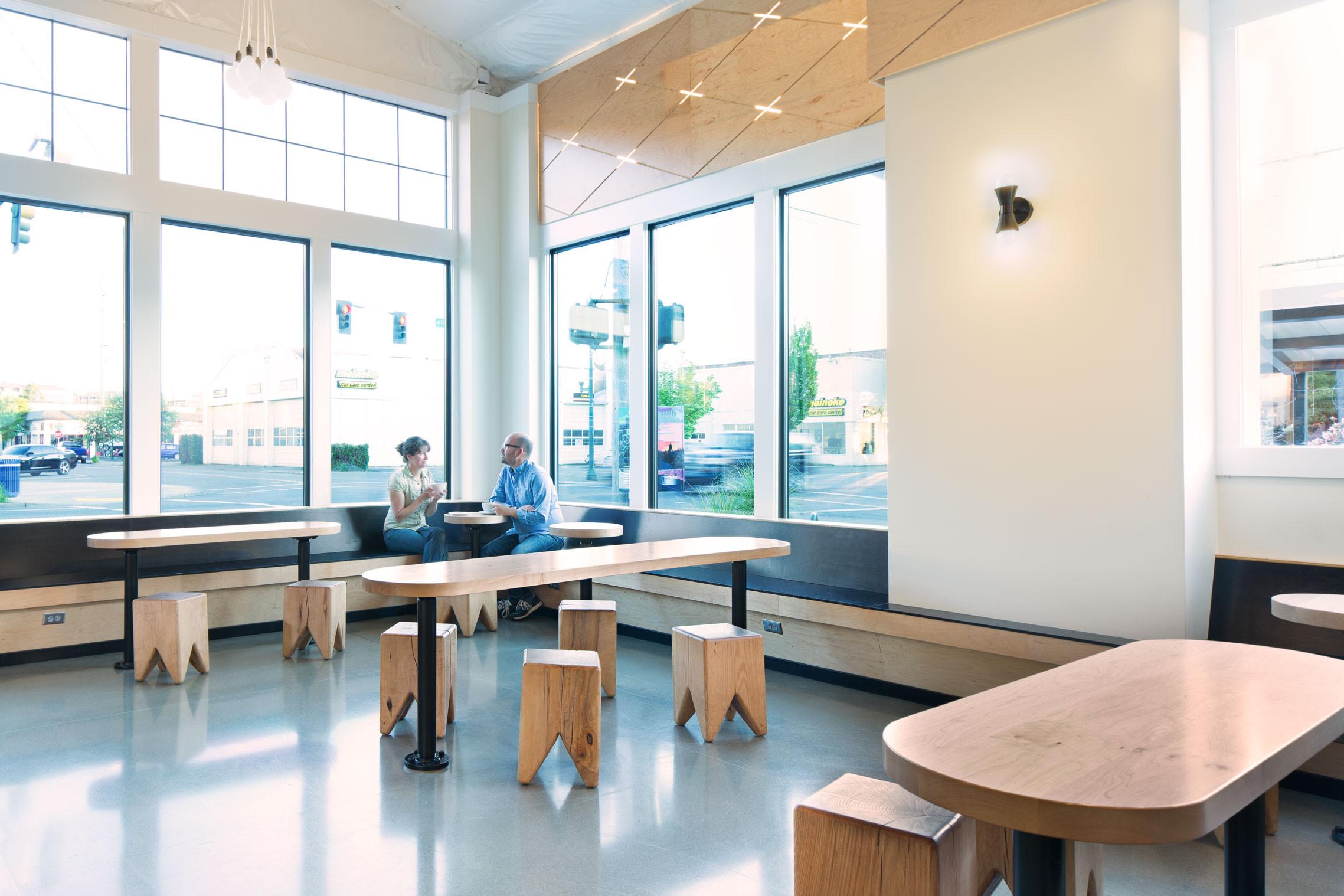 Commercial Design Build Seattle Commercial Architects Artisans