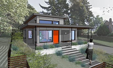Sustainable Design + Green Building | Artisans Group, Modern ...