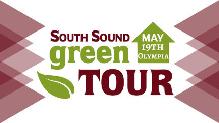 South Sound Green Tour - Olympia Green Tour