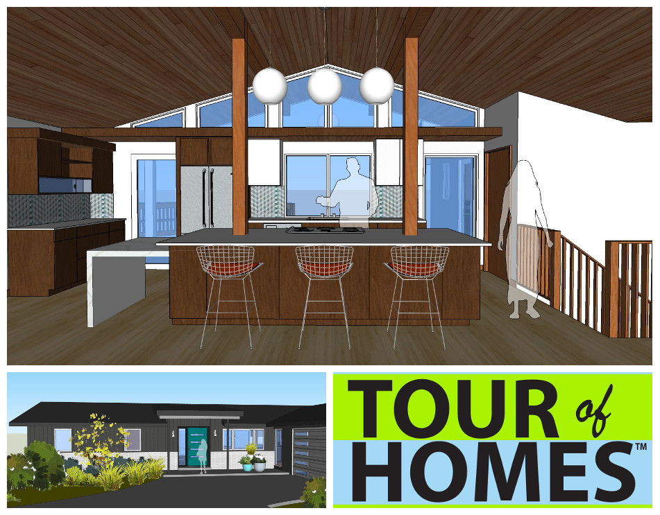 2018 Tour of Homes