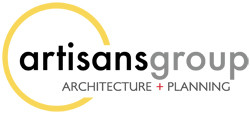 Artisans Group architecture and planning
